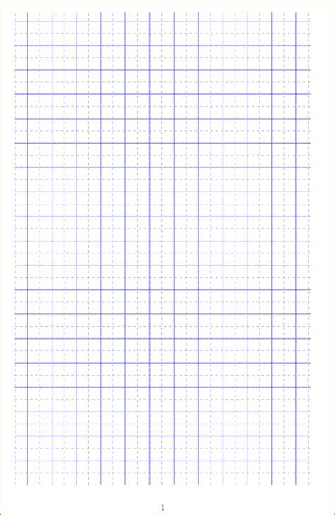 draw grid  writable area  tikz tex latex stack