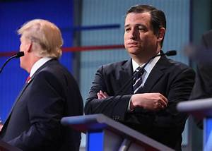 Ted Cruz: Our president should be more like Egypt's dictator.