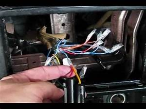 Boss 612ua Mazda 626 Audio Install Guide