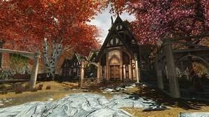 asvald, -, the, redleaf, forest, at, skyrim, nexus