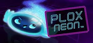 Save  on Plox Neon on Steam