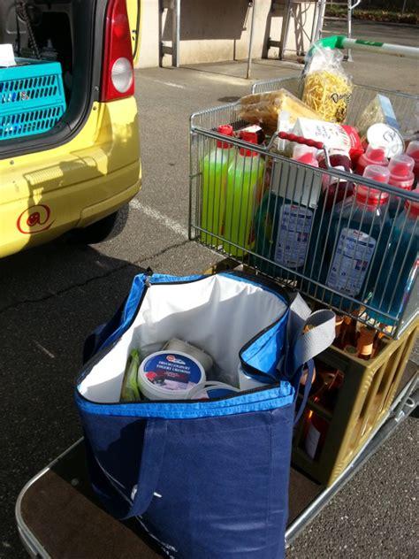 lieferservice kauft ein zur wochenendeinkauf blogparade