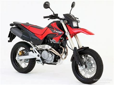 Honda Fmx 650 2005 2006 2007 2008 2009 2010 2011