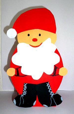 Verpackungsideen Schablone Schneemann by Nikolaus Mit Sack Aus Milcht 252 Te Weihnachten Basteln