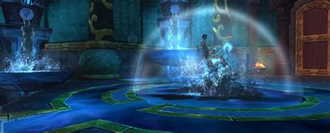 Siege Of Niuzao Temple Heroic Dungeon Guide Wod Dungeons Heroics Of Of Warcraft Mists Of Pandaria