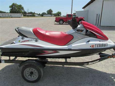 Ski Boats For Sale Oklahoma by Kawasaki Jet Ski Boats For Sale In Oklahoma