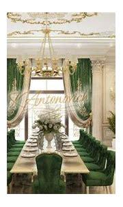 Exclusive luxury interior design | Luxury interior, Luxury ...