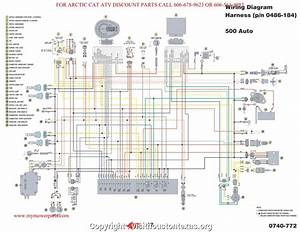 Advanced Polaris Atv Wiring Diagram Polaris Sportsman 500