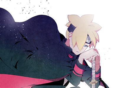 Boruto Full Hd Papel De Parede And Background Image