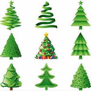 Christmas Tree Vector ClipArt Best