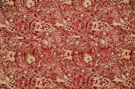 motif batik modern nusantara  terkenal model