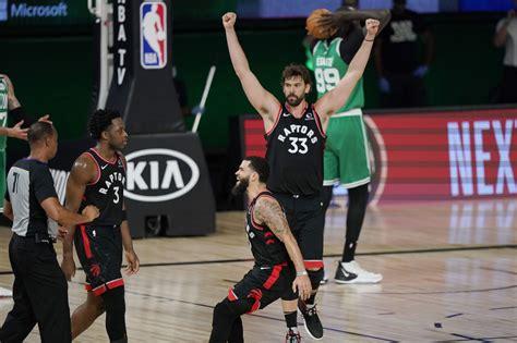 Toronto Raptors vs. Boston Celtics FREE LIVE STREAM (9/5 ...