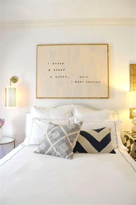 Wall Art Over Bed - Elitflat
