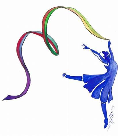 Dance Dancing Praise Sayings Cristiana Danza Silhouette