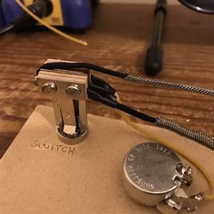 Gibson Es 335 Wiring