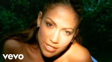 The important thing is that she comes. Jennifer Lopez - Waiting for Tonight (Spanish Version ...
