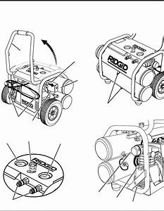 Page 9 Of Ridgid Air Compressor Ol50135w User Guide