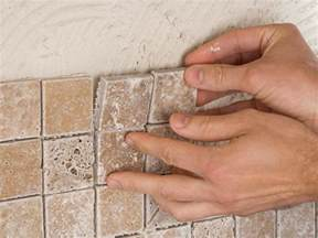 how to install a kitchen tile backsplash hgtv - Install Tile Backsplash Kitchen