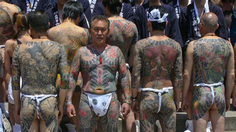 japans yakuza