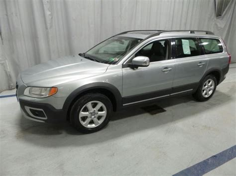 2010 Volvo Xc70 by 2010 Volvo Xc70 Cars For Sale