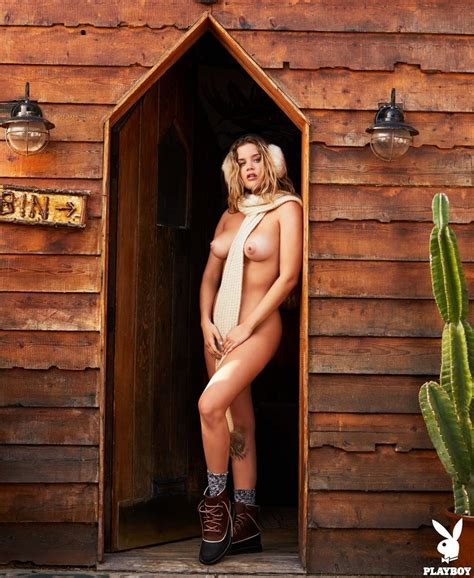 Shelby Rose Nude Playboy Photos Scandal Planet