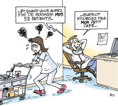 metier dans les bureau t 233 moignages d infirmi 232 res sur leurs conditions de travail difficiles 224 l h 244 pital