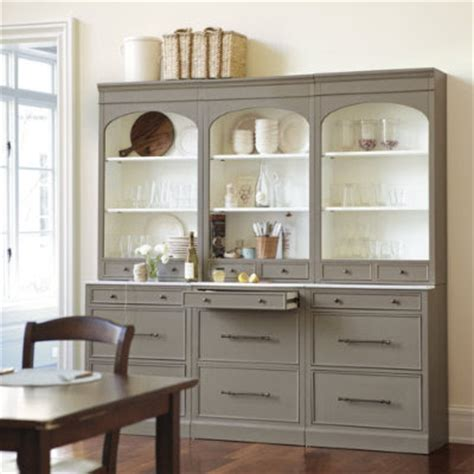 Safe in the Arms of Love: Kitchen Hutch