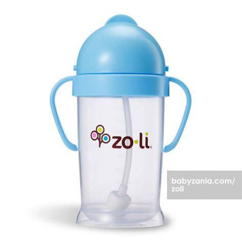 Zoli Straw Sippy Cup Bot 6oz jual murah zoli straw sippy cup bot 6 oz blue feeding