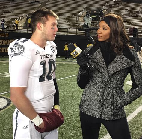 Hustle, Honey: Maria Taylor, ESPN Analyst of the SEC ...