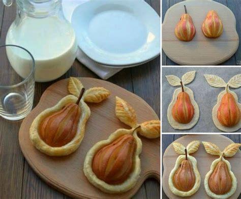 comment faire un dessert en p 226 te feuillet 233 e en forme de poire echantillons gratuits