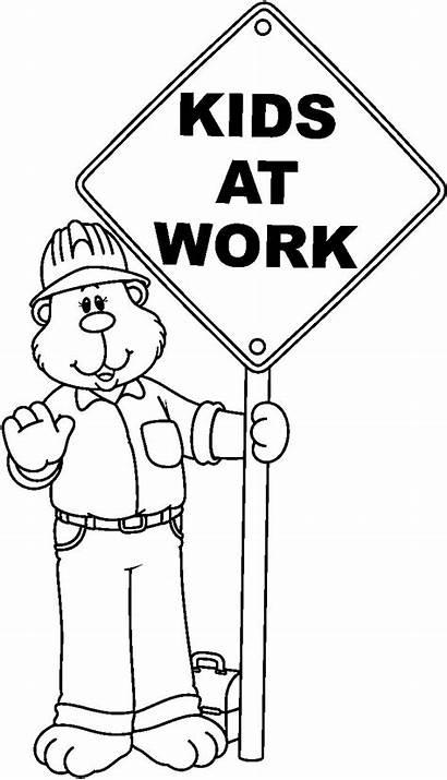Clipart Carson Dellosa Bear Coloring Teacher Sign