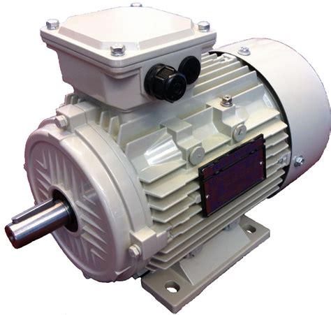 Electric Motors Europe by Products Teco Europe