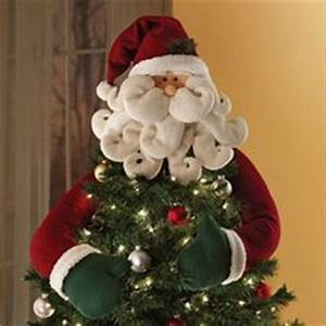 1000 images about Christmas Tree Toppers on Pinterest