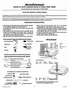 Python 991 Wiring Diagram