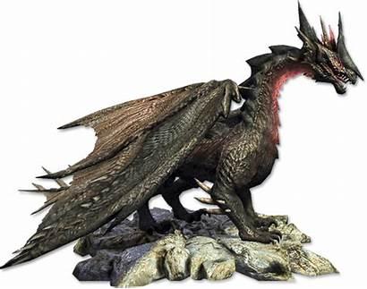 Dragon Transparent Realistic Background Magic Fantasy Clipart