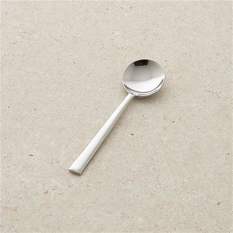 mix  soup spoon reviews crate  barrel