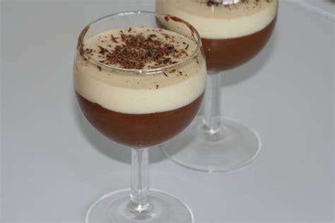 verrines dessert facile marmiton