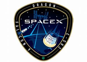 SpaceX Logo - Pics about space