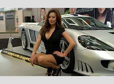 Fast Cars Information SCOOP Audi's Über R8 GT Spyder