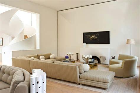 Stehlampe Wohnzimmer Modern  Raum Und Möbeldesign Inspiration