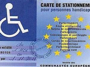Carte Stationnement Paris : stationnement la gratuit pour les handicap s c 39 est maintenant ~ Maxctalentgroup.com Avis de Voitures