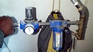 How To Set Up Air Compressor Air Piping