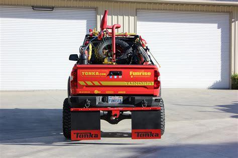 Tonka Truck (11)   Ford Trucks.com