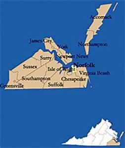 Hampton Roads District About Vdot Virginia Department