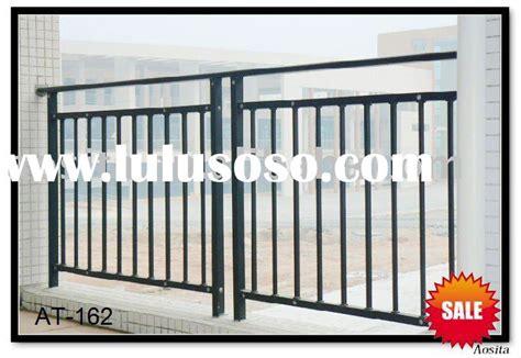 Steel Balcony Railing, Steel Balcony Railing Manufacturers