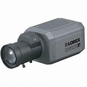 Lorex Ultra Hi-Res Professional DSP Security Camera ...