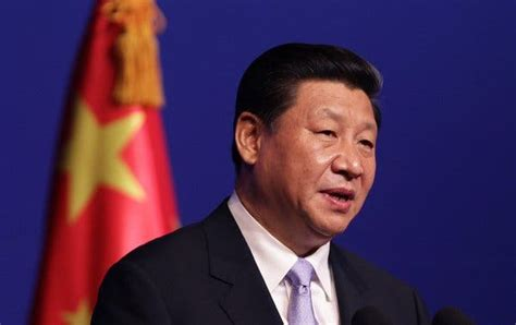 chinese leader underlining ties  south korea cites