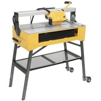 Brutus Tile Saw 61024 by 9566 Qep Brutus 24in Professional Tile Saw 61024 By Qep