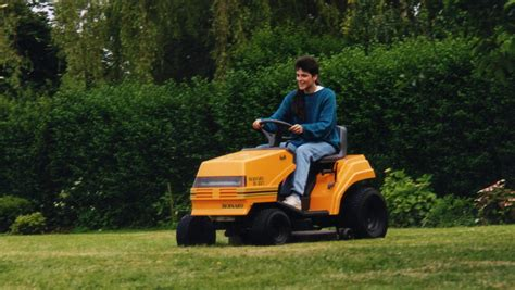tracteur tondeuse pas cher