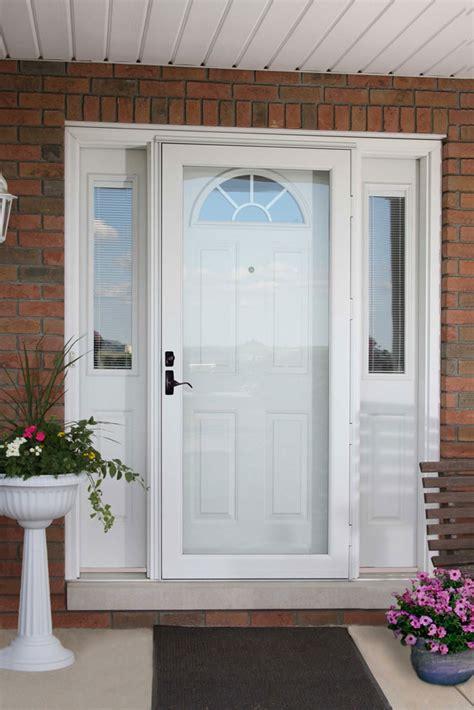 Storm & Screen Door, Larson Provia Doors Cleveland. Home Depot Doggie Door. Garage Makeovers. Champion Garage Doors. Quietest Air Compressor For Garage